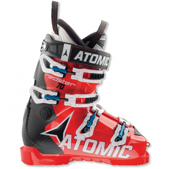CHAUSSURES ATOMIC REDSTER FIS 70
