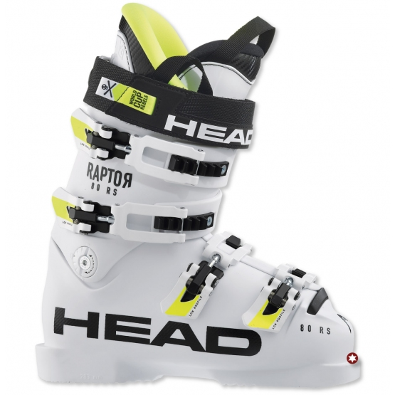 CHAUSSURES HEAD RAPTOR 80 RS