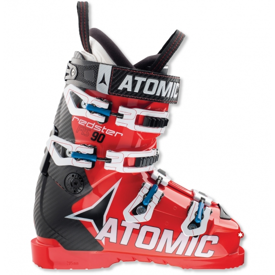 CHAUSSURES ATOMIC REDSTER FIS 90