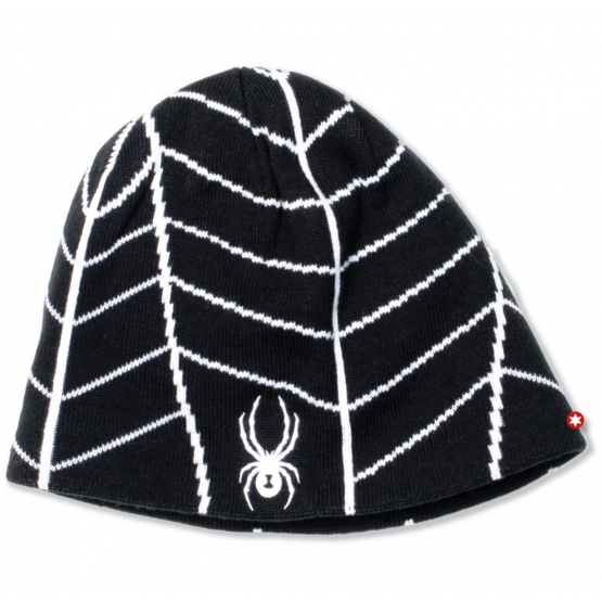 BONNET SPYDER WEB HAT