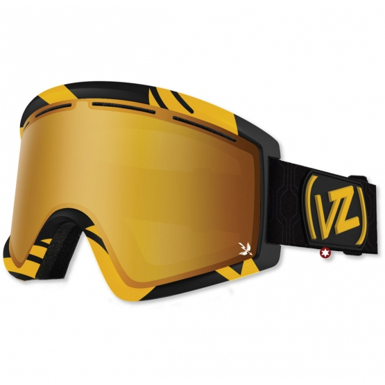 MASQUE VONZIPPER CLEAVER SAINT ARCHER S2