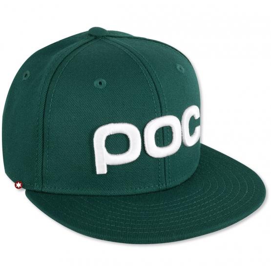 CASQUETTE POC CORP CAP METHANE GREEN