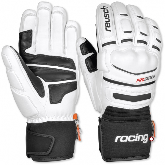 GANTS REUSCH WORLD CHAMP II