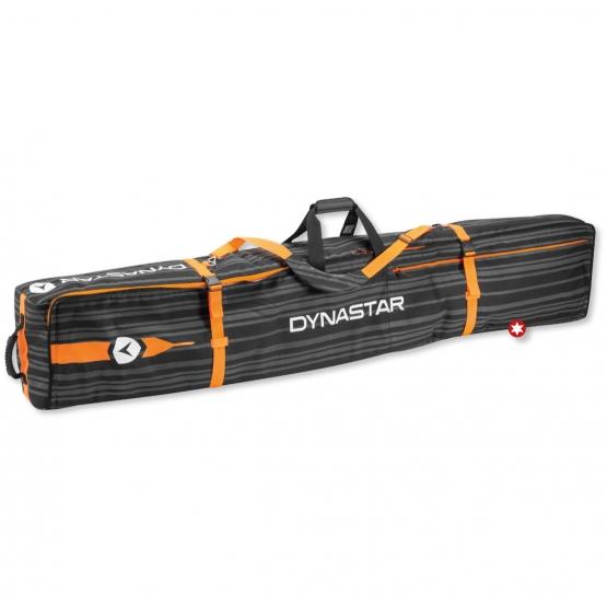 HOUSSE A SKIS DYNASTAR SPEED 2/3 PAIR WHEEL BAG 210 CM