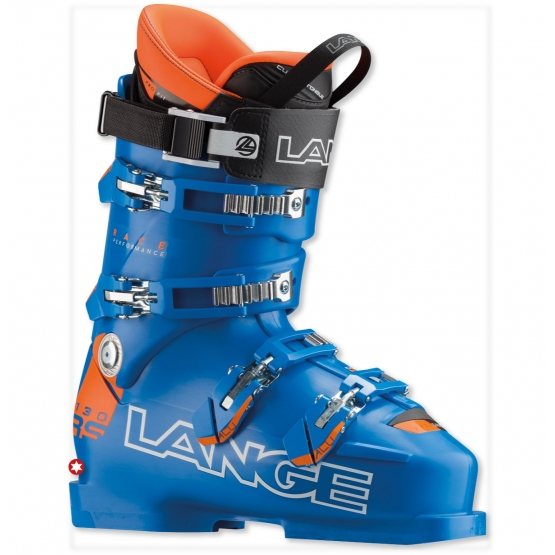 CHAUSSURES LANGE RS 130 POWER BLUE