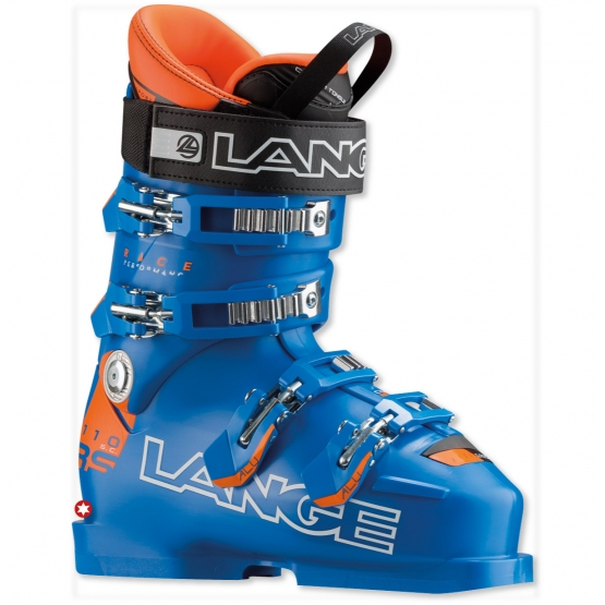CHAUSSURES LANGE RS 110 SC POWER BLUE