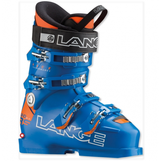 CHAUSSURES LANGE RS 90 SC POWER BLUE