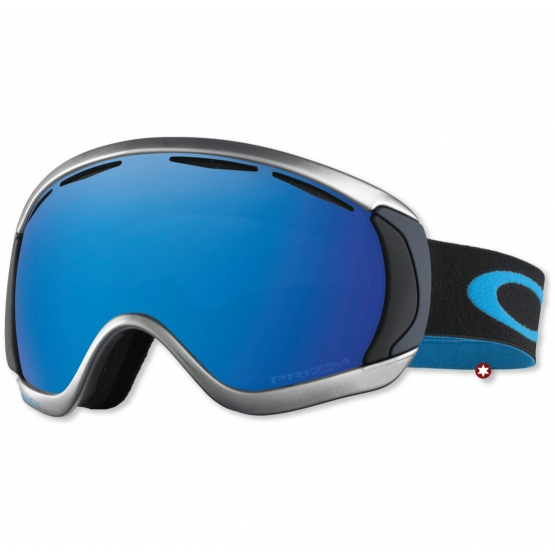 MASQUE OAKLEY CANOPY™ AKSEL LUND SVINDAL S2