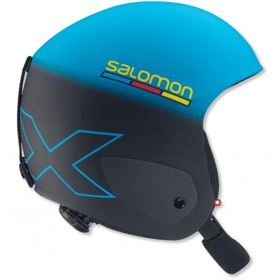 CASQUE SALOMON X RACE JR