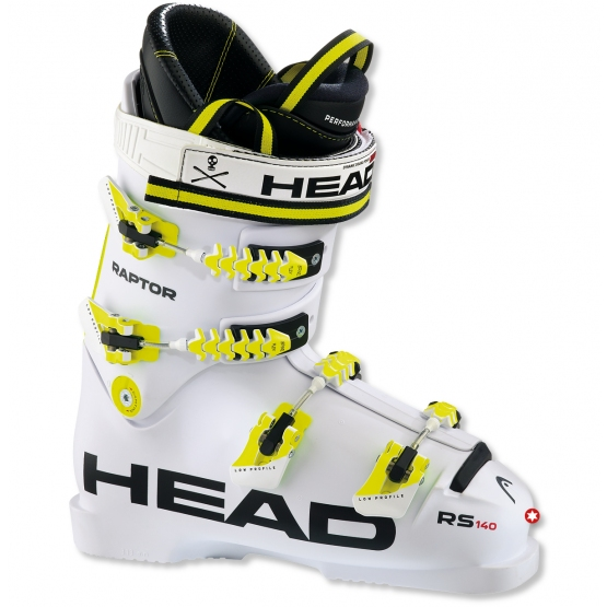 CHAUSSURES HEAD RAPTOR 140 RS