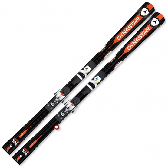 SKIS DYNASTAR SPEED WC MASTER (R21 WC)