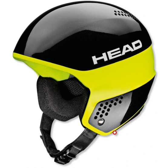CASQUE HEAD STIVOT RACE CARBON FIS