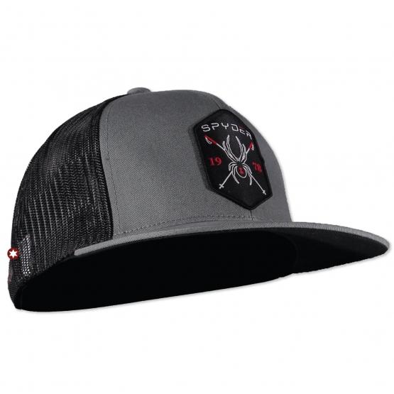 CASQUETTE SPYDER CLUTCH CAP