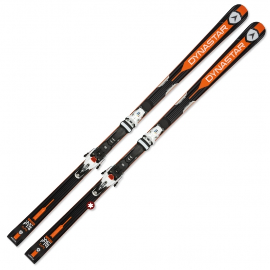SKIS DYNASTAR SPEED WC FIS GS (R21 RACING)