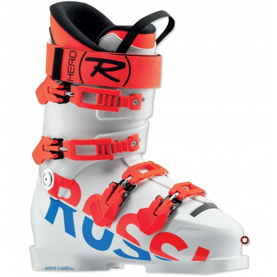 CHAUSSURES ROSSIGNOL HERO WORLD CUP 90 SC