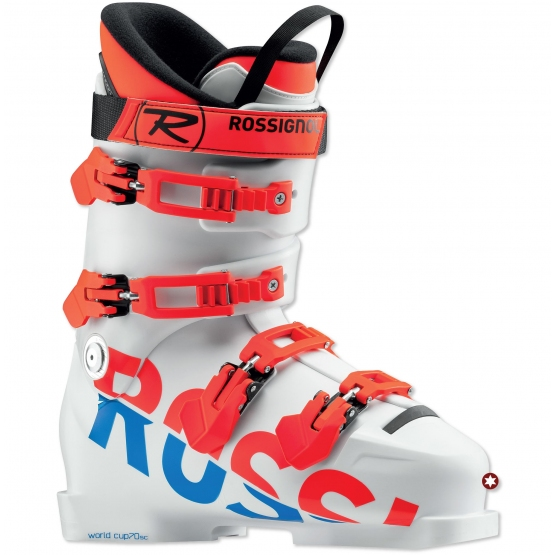 CHAUSSURES ROSSIGNOL HERO WORLD CUP 70 SC