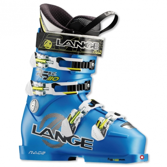 CHAUSSURES LANGE RS 110 S.C SPEED BLUE