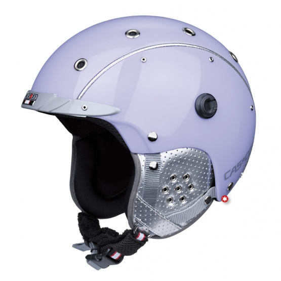 CASQUE CASCO SP-3 COLOR VIOLET