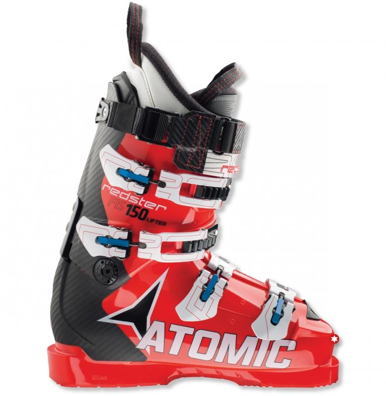 chaussure de ski atomic redster fis 150 lifted skibox. Black Bedroom Furniture Sets. Home Design Ideas