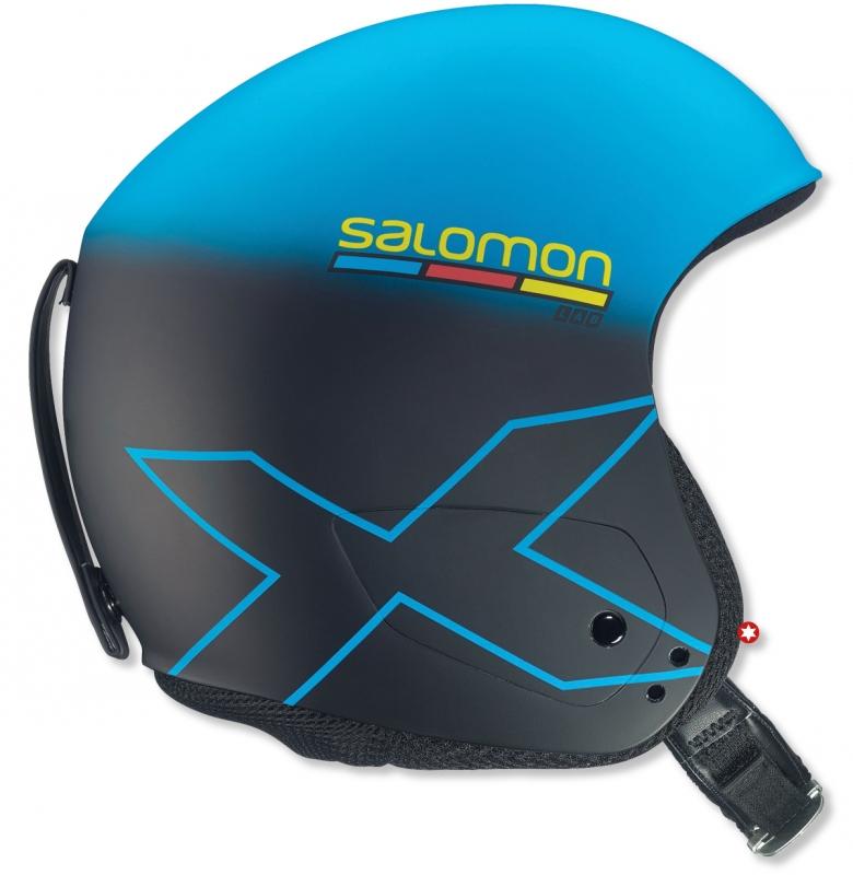 casque de ski salomon x race slab fis skibox. Black Bedroom Furniture Sets. Home Design Ideas