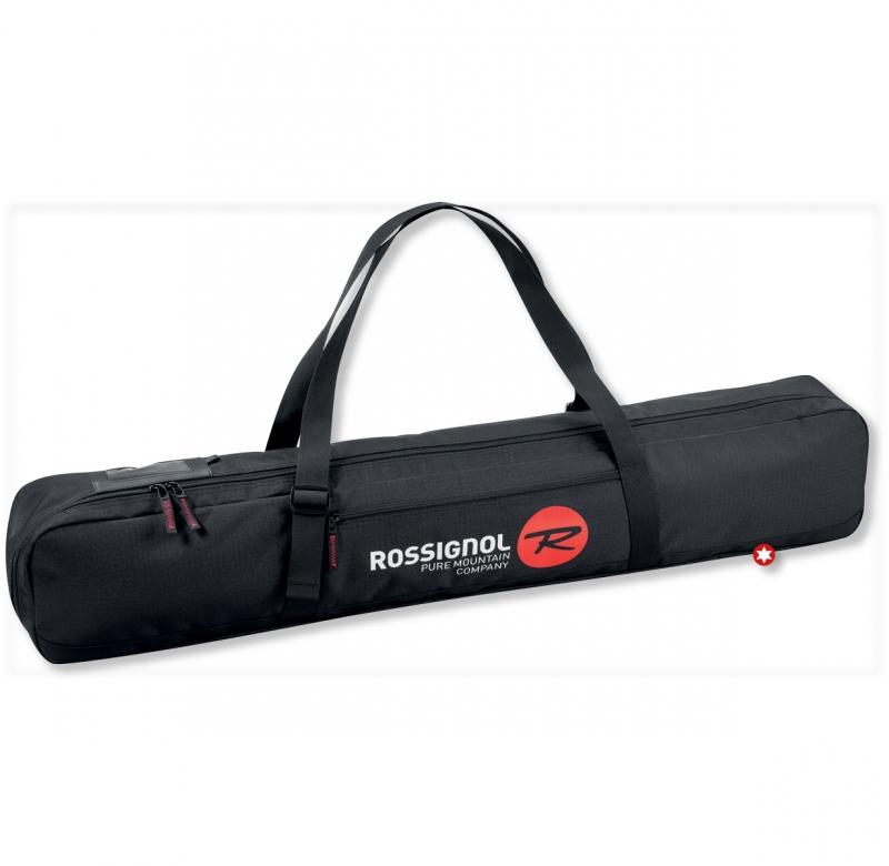 housse baton de ski rossignol 130 padded skibox. Black Bedroom Furniture Sets. Home Design Ideas