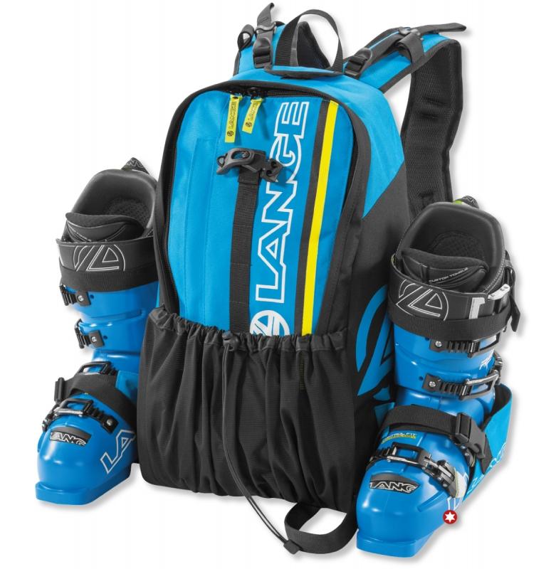 sac a chaussures de ski lange pro skibox. Black Bedroom Furniture Sets. Home Design Ideas