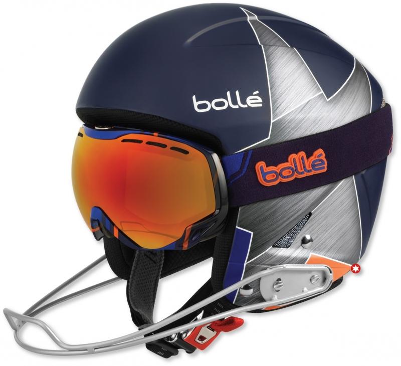 casque de ski bolle podium fis masque emperor skibox. Black Bedroom Furniture Sets. Home Design Ideas