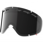 OAKLEY ECRAN DOUBLE O2XS DARK GREY S3