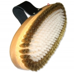 BROSSE VOLA OVALE RACING MIXTE BRONZE  / NYLON