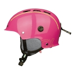 CASCO CASQUE CX3 BERRY