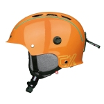CASCO CASQUE CX3 ORANGE