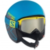 CASQUE SALOMON X RACE SLAB FIS