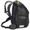 SAC CHAUSSURES HEAD REBELS RACING BACKPACK