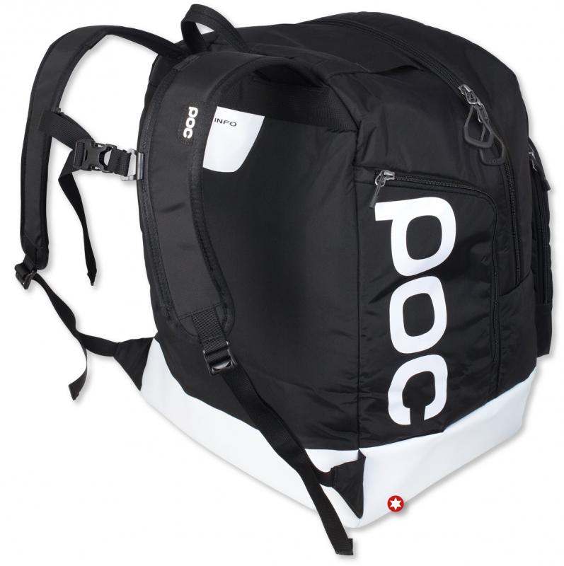 sac chaussures de ski poc race stuff backpack 60 skibox. Black Bedroom Furniture Sets. Home Design Ideas
