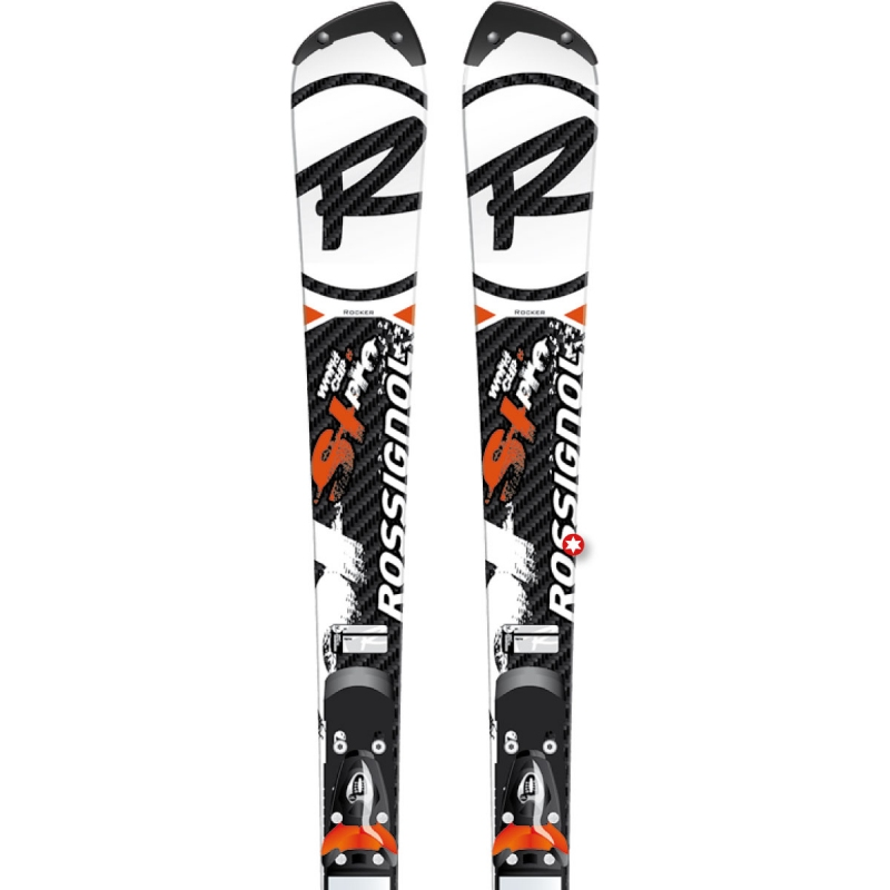 skis course rossignol radical pro r20 sl skibox. Black Bedroom Furniture Sets. Home Design Ideas