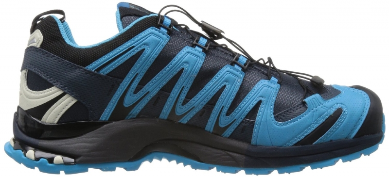 chaussures salomon trail xa pro 3d homme skibox. Black Bedroom Furniture Sets. Home Design Ideas