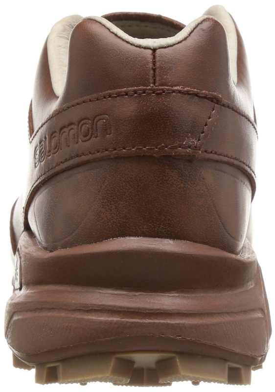 Randonnee Salomon chaussures Chaussure Alp Homme Cuir Salomon X Ltr K13lFJTc