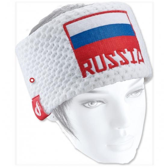 BANDEAU LE DRAPO RUSSIE