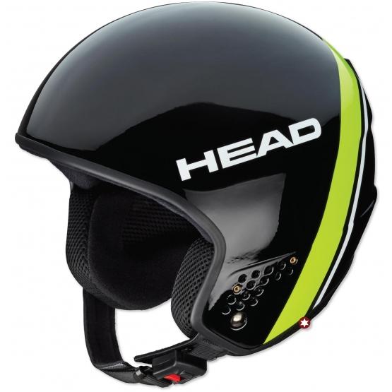CASQUE HEAD STIVOT RACE CARBON FIS