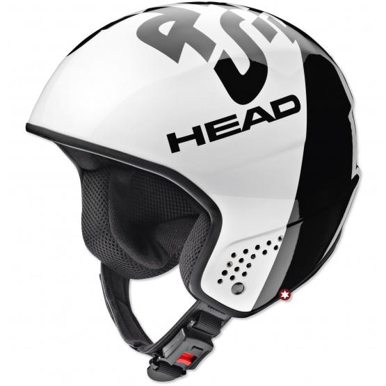 CASQUE HEAD STIVOT RACE REBELS FIS