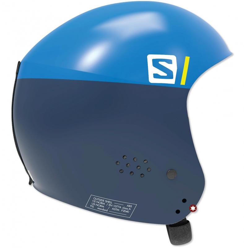 CASQUE DE SKI SALOMON EQUIPE SKIBOX