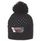 BONNET ROSSIGNOL WORLD CUP POMPON