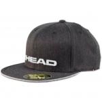 CASQUETTE HEAD RACE FLAT CAP
