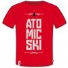 T-SHIRT ATOMIC SKI