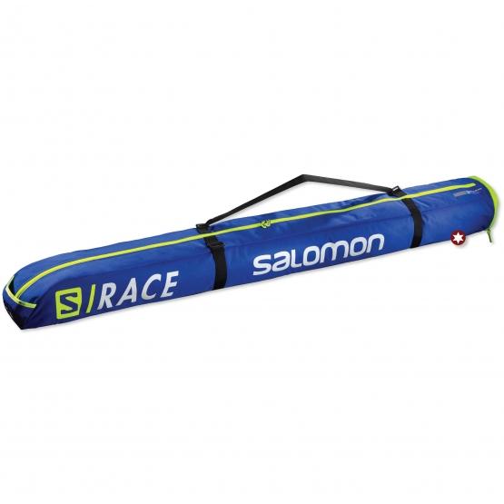 HOUSSE A SKIS SALOMON EXTEND 1 PAIRS 165+20 SKI BAG