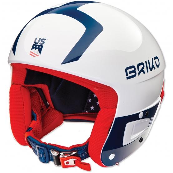 CASQUE BRIKO VULCANO 6.8 FIS USA