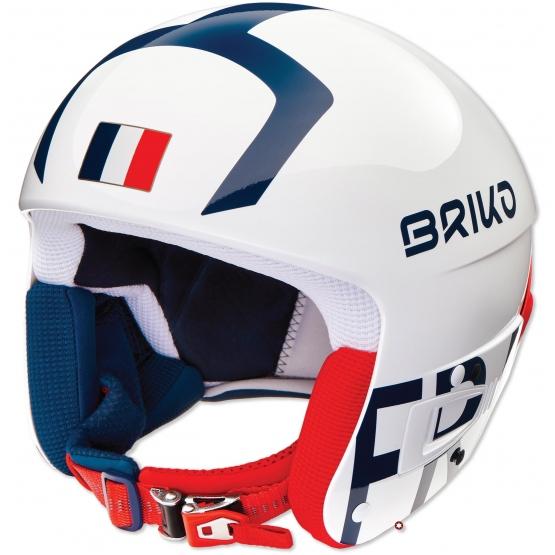 CASQUE BRIKO VULCANO 6.8 FIS FRANCE