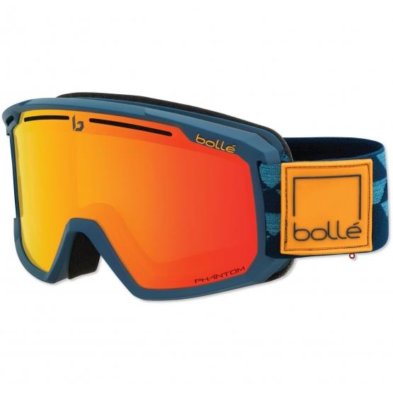MASQUE BOLLE MADDOX MATTE BLUE S1-3