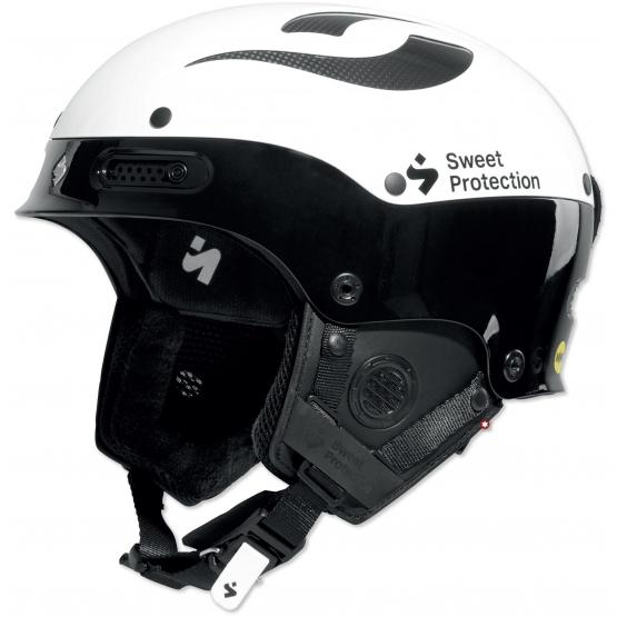CASQUE SWEET PROTECTION TROOPER II SL MIPS
