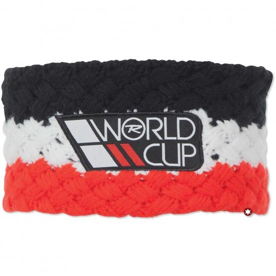 BANDEAU ROSSIGNOL JR WORLD CUP HB